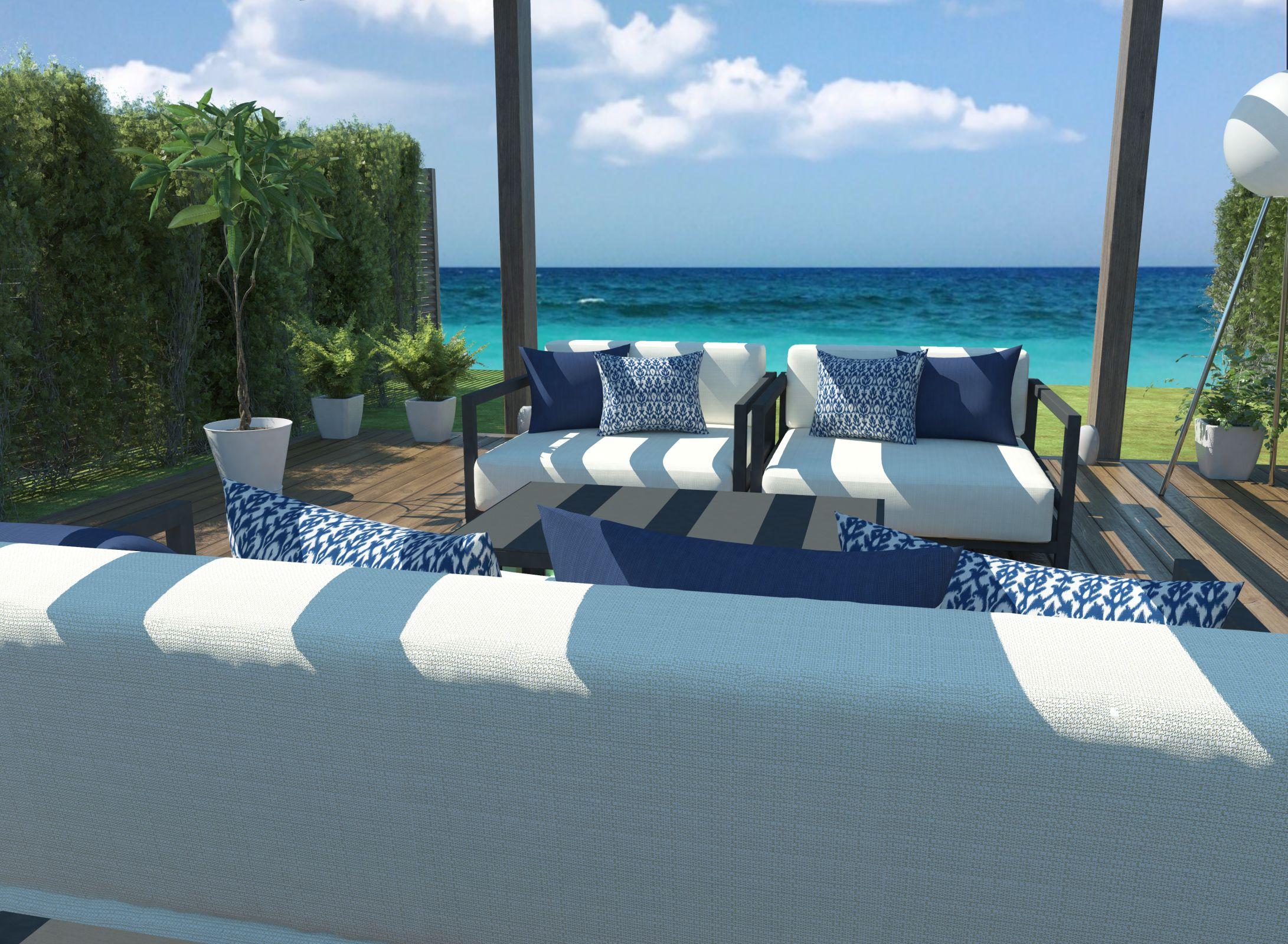 Altesano Resort kolekcija - sjedece garniture - vrtni namjestaj za terase, hotele i ugostiteljstvo