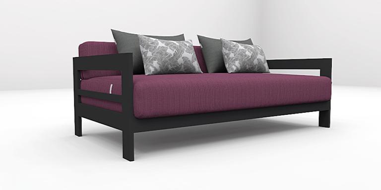 Altesano sofa Luxe - prekrasna sofa namjenjena za opremanje hotela