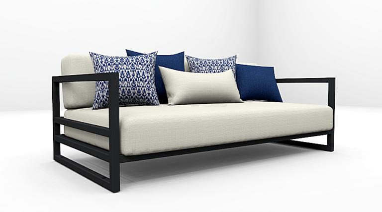 Altesano sofa Resort - idealan odabir kod opremanja hotela i ugostiteljskih objekata