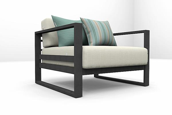 Altesano Zen fotelja - Namještaj za hotele i terase