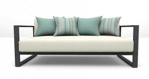 Altesnao Sofa Zen - izuzetna udobnost kao najvažnija stavka kod opremanja hotela
